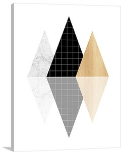 Triangle Reflections - comprar online