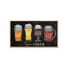 Types of Beer - comprar online