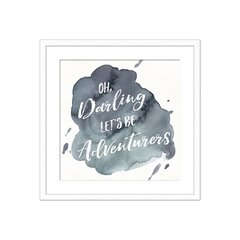 Watercolor Wanderlust Adventure I - tienda online