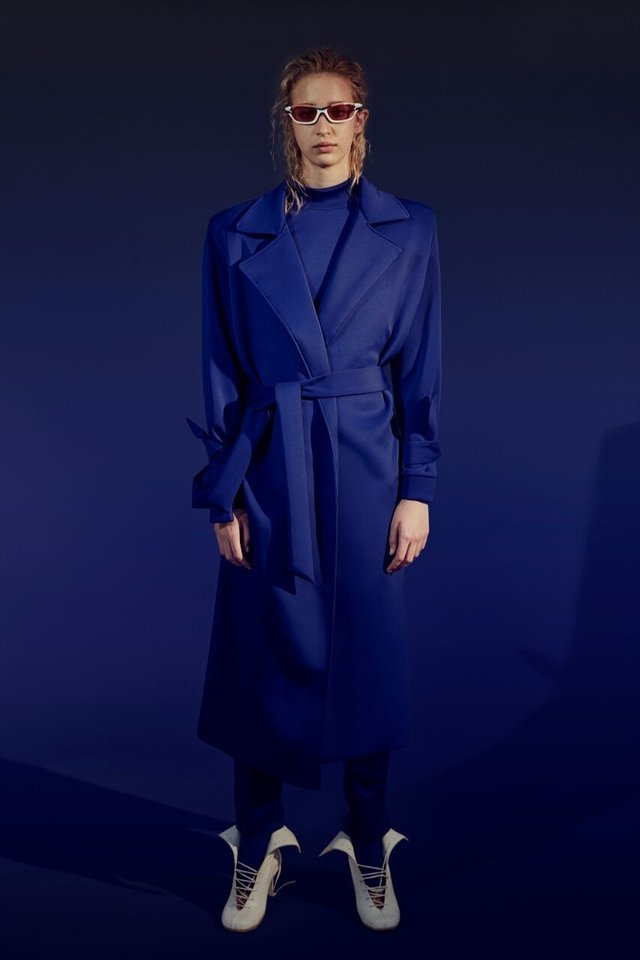 TAPADO TRENCH OVER WEDDELL - comprar online