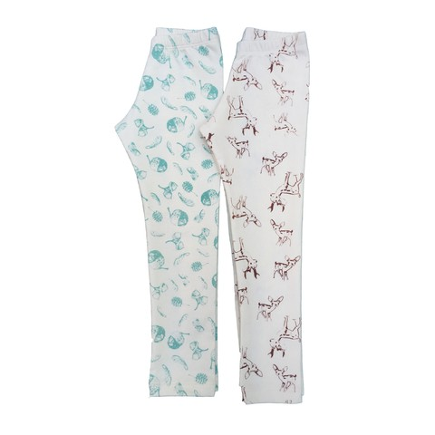 Pant BB Estampado