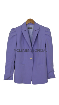 Blazer Princesa by Rebeca | LAVANDA