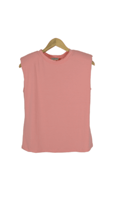 Muscle Tee | ROSA