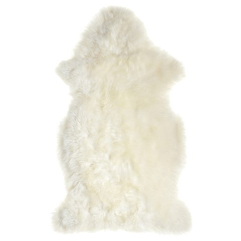 sheepskin leather