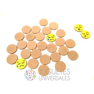 Memotest emoticones