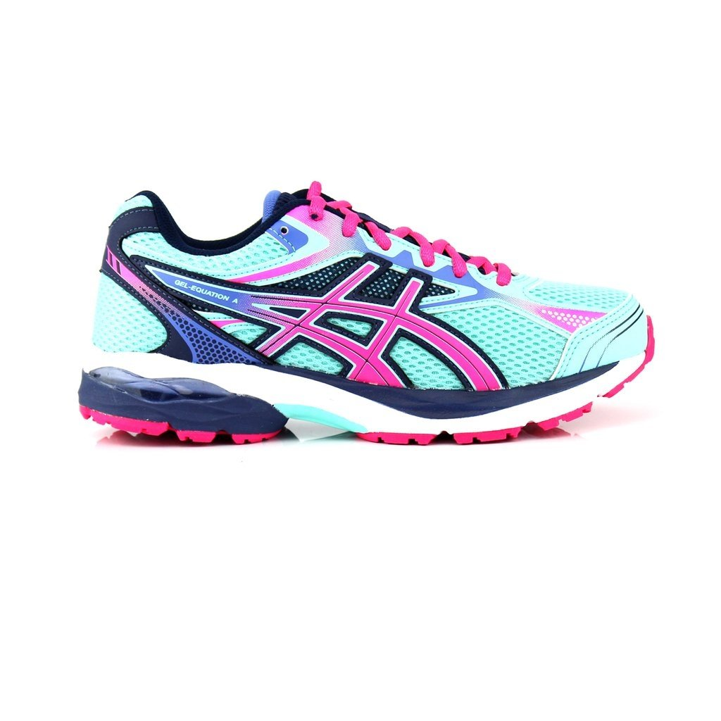 4112d4f5a01 TÊNIS ASICS GEL EQUATION 9 A T072A