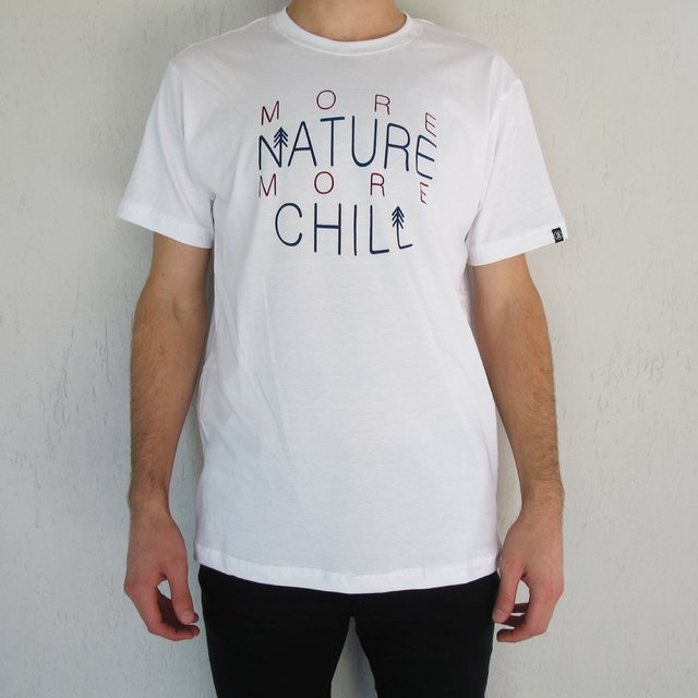 Remera More Nature