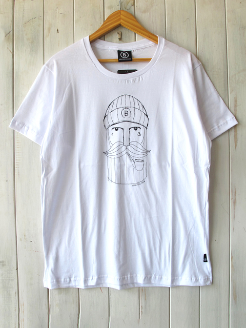 REMERA SAILOR MAN