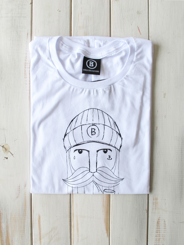REMERA SAILOR MAN - comprar online