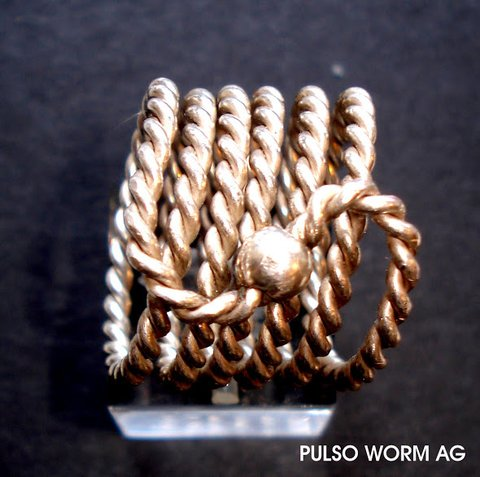 Pulso Worm
