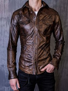 Camisa Dirty Brown - buy online