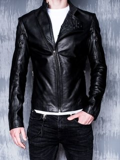 Campera Black Star