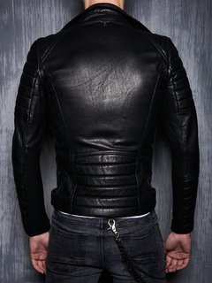 Chaqueta Judas Black - FRANCUIR
