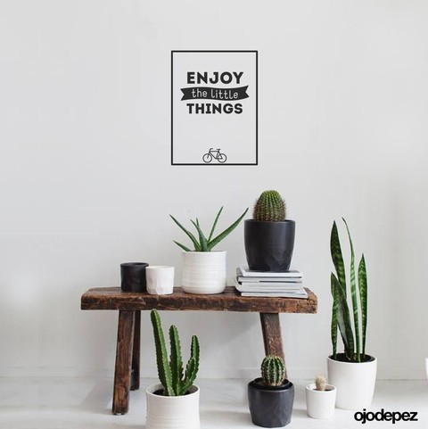 Pack 017 | Enjoy the little things