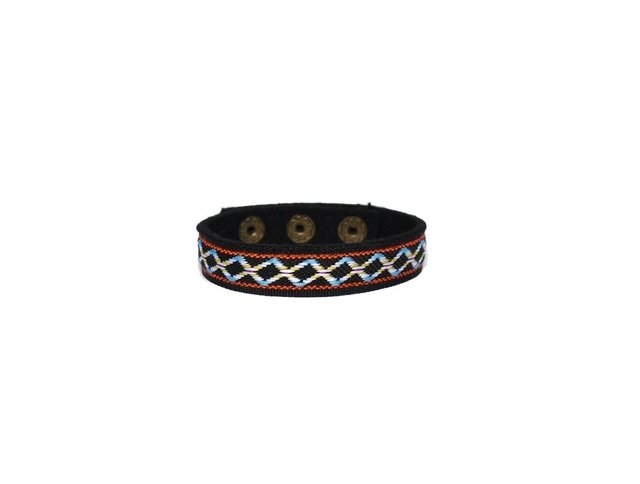 Pulseira Tribal Black