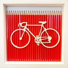 Bici Red