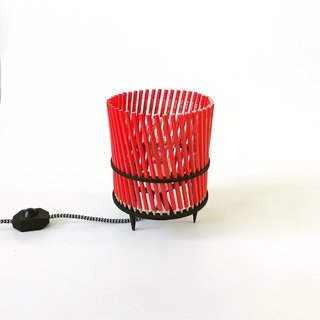 Limited Edition Mora Lamp Redonda