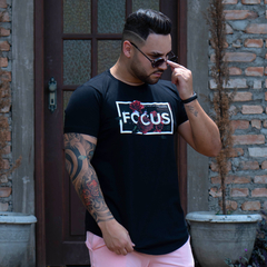 T-Shirt - Best Version - Focus Top Training