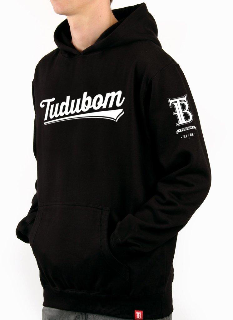 Moletom TUDUBOM - Tudubom Records  3fb557949ea