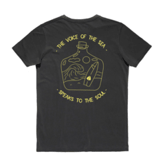 Remera Voice of the Sea - comprar online