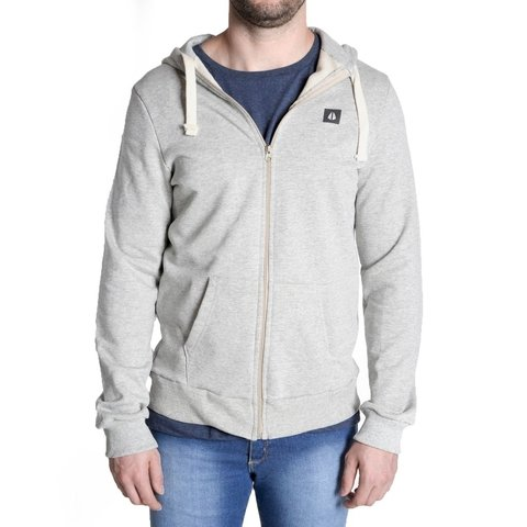 Campera de frisa invisible Icon - comprar online