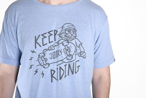 Keep Riding - comprar online