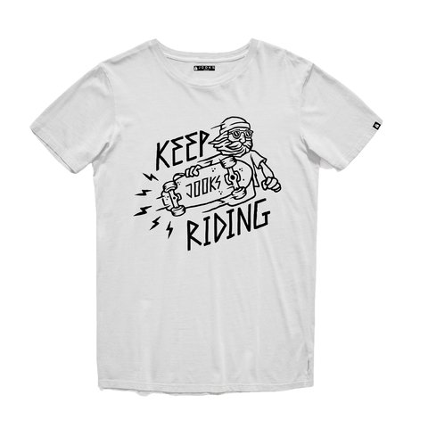 Keep Riding - Jooks