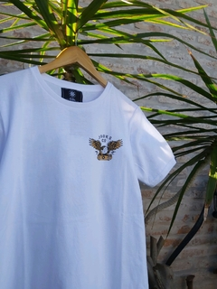 Remera Eagle SB Niños - JOOKS - Just One Option Keep Surfing -