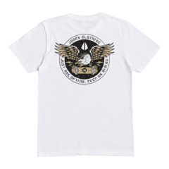 Remera Eagle SB - JOOKS - Just One Option Keep Surfing -
