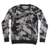 SWEATER CAMUFLADO