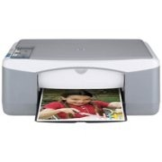 Psc 1410xi HP All in one Printer - Bulk ink completo para montagem em cartuchos HP 21 black e 22 Tricolor na internet