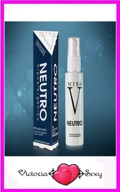 gel Lubricante Miss V Neutro Art 2129