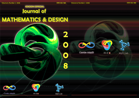 Journal Of Mathematics and Desing Vol. 2008
