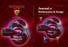 Journal Of Mathematics and Desing Vol. 2012