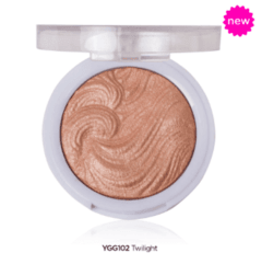 Twilight- You Glow Girl Baked Highlighter