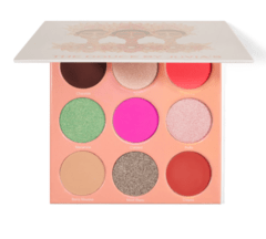 Juvias Place- Douce Eyeshadow Palette