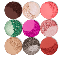 Juvias Place- Douce Eyeshadow Palette en internet