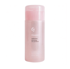 Glossier- Solution
