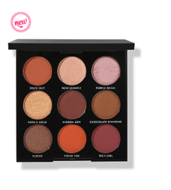 MRP- 9C Jewel Crew Eyeshadow Palette