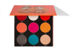 Juvias Place- The Festival Eyeshadow