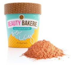 Beauty Bakerie- Frozen So Icy Illuminator