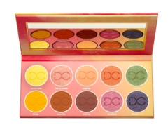 Dominique Cosmetics- The Lemonade Palette