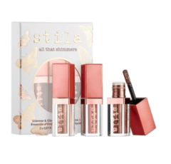 Stila- All That Shimmers Mini Trio