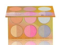 BHC Duolight Highlight - 9 Color Palette