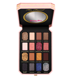 TF- Pretty Rich Palette