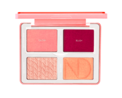 Bloom Blush and Glow Palette - ND