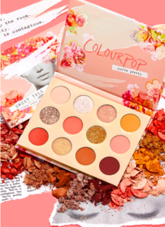 Colourpop Sweet Talk en internet