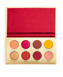Lit Pressed Powder Shadow Palette en internet