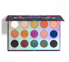 D Villains Misunderstood palette