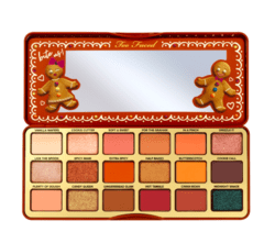 TF- Gingerbread Extra Spicy Eye Shadow Palette